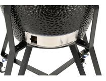 Keramický gril Kamado MASTERBUILT - multifunkční gril za vynikající cenu