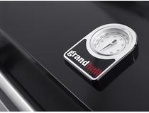 Vestavný plynový gril GrandHall MAXIM G4