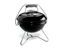 Kotlový gril Weber Smokey Joe Premium 37 černý