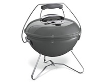 Kotlový gril Weber Smokey Joe Premium 37