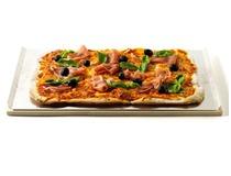 Pizza kámen Weber 44x30 cm